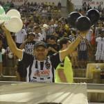 Botafogo 1x1 Treze (289)