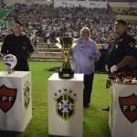Botafogo 1x1 Treze (294)