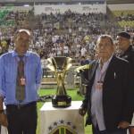 Botafogo 1x1 Treze (296)