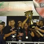 Botafogo 1x1 Treze (298)