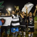 Botafogo 1x1 Treze (301)