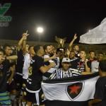 Botafogo 1x1 Treze (303)