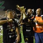 Botafogo 1x1 Treze (305)