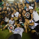 Botafogo 1x1 Treze (312)