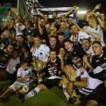 Botafogo 1x1 Treze (316)