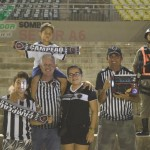 Botafogo 1x1 Treze (327)