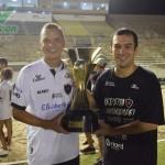 Botafogo 1x1 Treze (340)