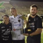 Botafogo 1x1 Treze (343)