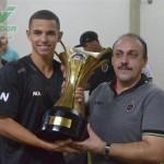 Botafogo 1x1 Treze (354)