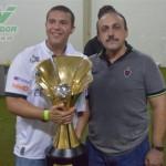 Botafogo 1x1 Treze (355)