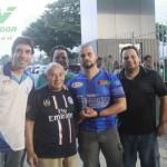 Botafogo 1x1 Treze (36)
