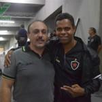 Botafogo 1x1 Treze (360)