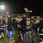 Botafogo 1x1 Treze (379)