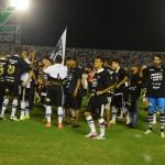 Botafogo 1x1 Treze (383)