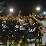Botafogo 1x1 Treze (388)