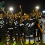 Botafogo 1x1 Treze (389)