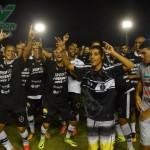 Botafogo 1x1 Treze (390)