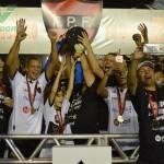 Botafogo 1x1 Treze (4)