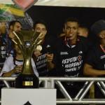 Botafogo 1x1 Treze (400)