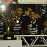 Botafogo 1x1 Treze (403)