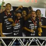 Botafogo 1x1 Treze (404)