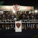 Botafogo 1x1 Treze (405)