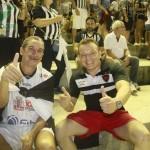 Botafogo 1x1 Treze (41)