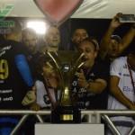 Botafogo 1x1 Treze (411)