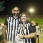 Botafogo 1x1 Treze (45)