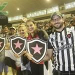 Botafogo 1x1 Treze (50)