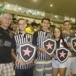 Botafogo 1x1 Treze (74)