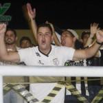 Botafogo 1x1 Treze (80)