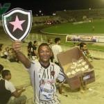Botafogo 1x1 Treze (84)