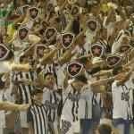 Botafogo 1x1 Treze (87)