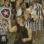 Botafogo 1x1 Treze (89)