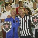 Botafogo 1x1 Treze (90)