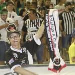 Botafogo 1x1 Treze (91)