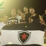 Botafogo 1x1 Treze (99)