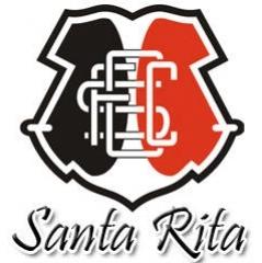 3 - Santa Cruz Recreativo Esporte Clube - santa rita
