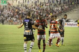 Campinense 0x1 Botafogo (103)
