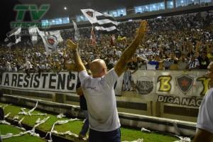 Botafogo 1x1 Treze (365)